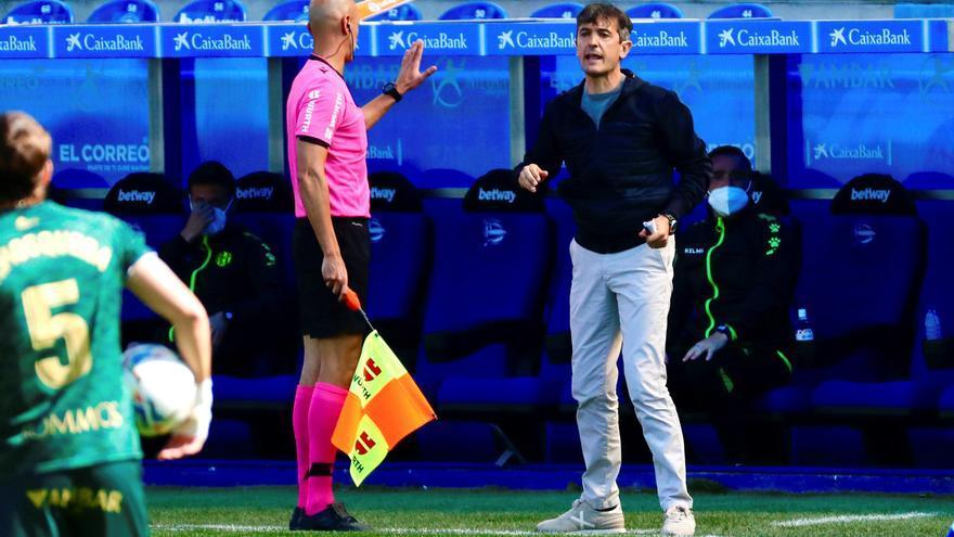 Pacheta, nuevo entrenador del Real Valladolid