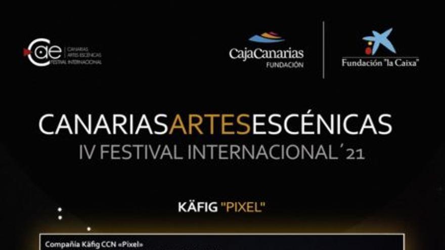 Festival CAE – Pixel
