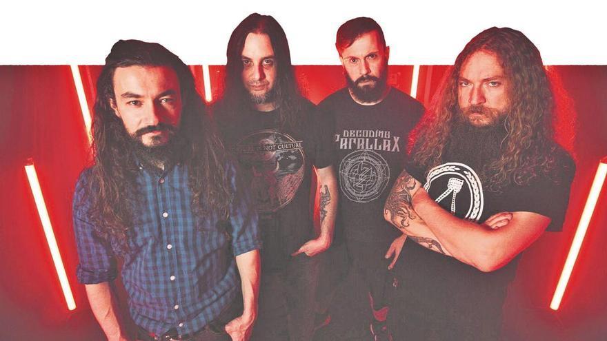 """Angelus Apatrida: """"El heavy metal y el punk siempre fueron subversivos"""""""
