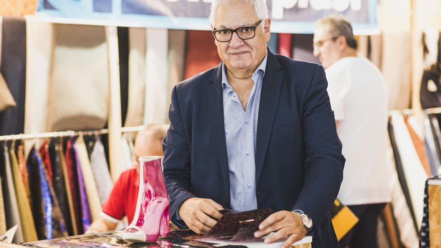 «Como sector dependemos de la salud del fabricante de calzado y de las ventas»