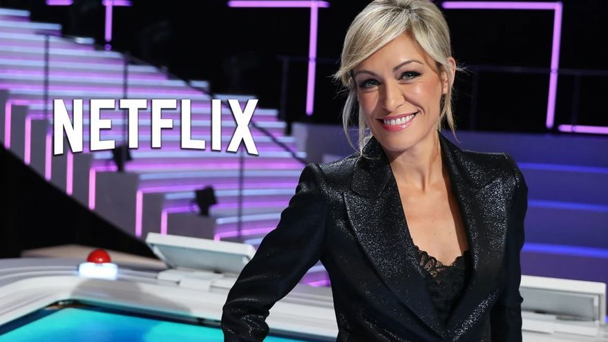 Luján Argüelles ficha por Netflix para presentar el dating show '¿A quién le gusta mi follower?'