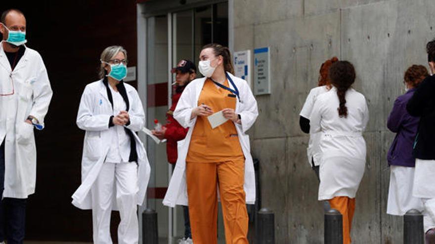 """La ONU: """"Habrá millones de muertos si se deja avanzar al virus"""""""