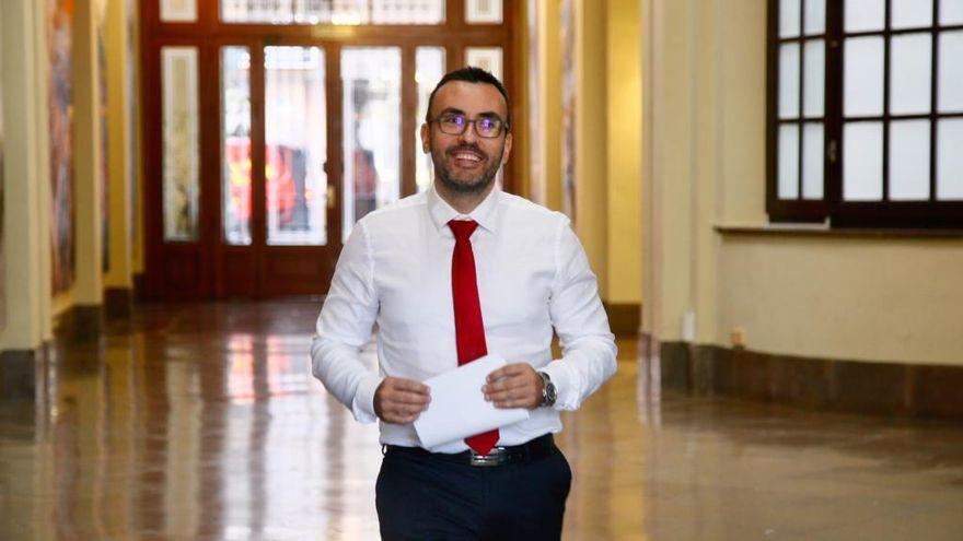 El alcalde de Vila-real, José Benlloch, da positivo en coronavirus