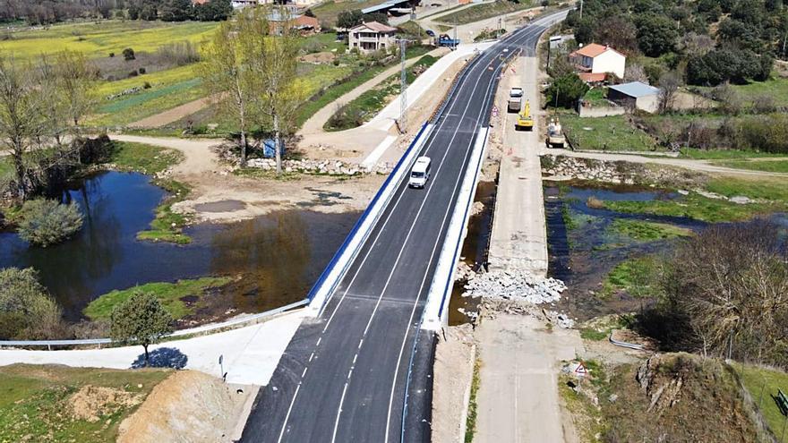Domez denuncia excesos de velocidad en el nuevo puente