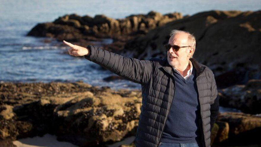 Jorge Olcina: «El Mediterráneo ha perdido confort climático en verano»