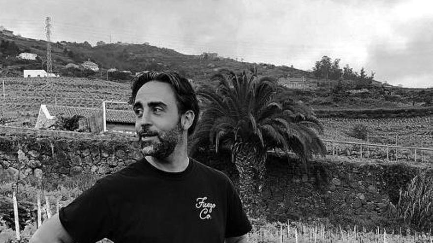 Jonatan García: «Cuando un vino es malo da igual que valga 3, 5 o 20 euros»