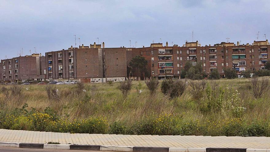 Luz verde a urbanizar junto a Baladre tras años de trámites