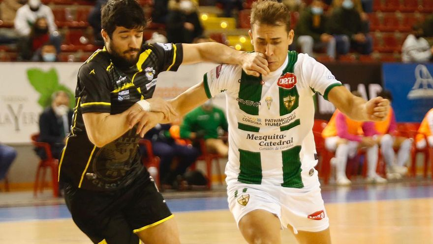 El ala prieguense Koseky pone rumbo a la liga italiana
