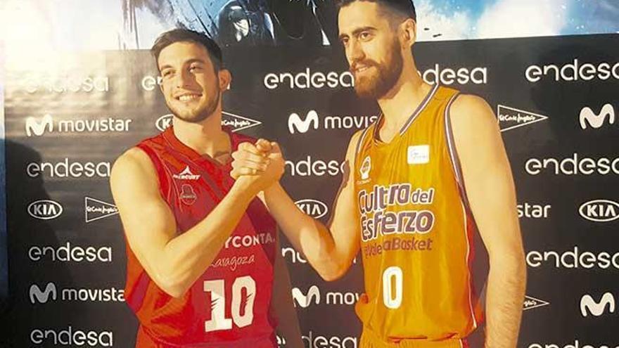 Mallorca sigue presente en la ACB