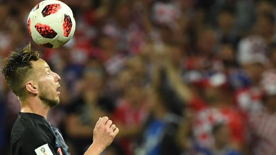 Las estadísticas de Francia y Croacia en el Mundial