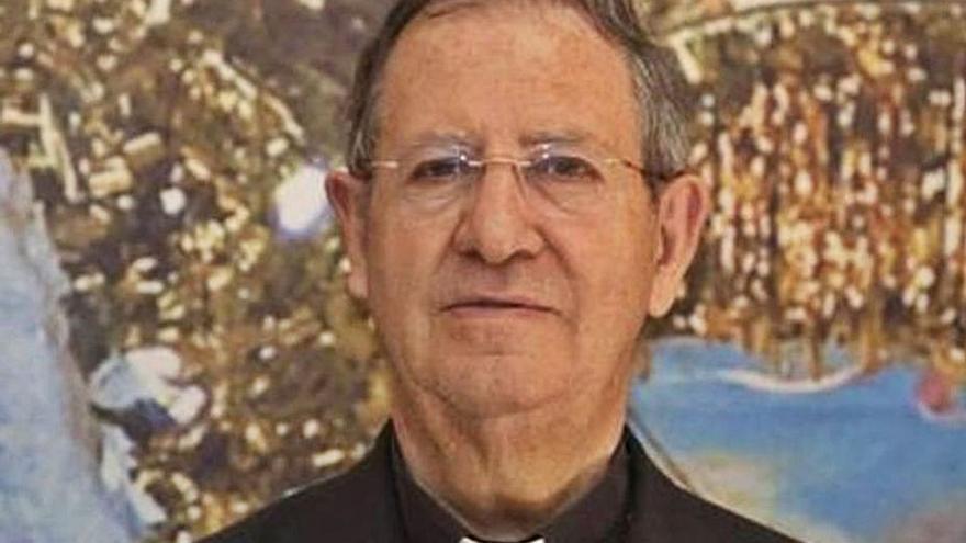 Fallece Rafael Palmero, obispo de Orihuela y natural de Morales del Rey