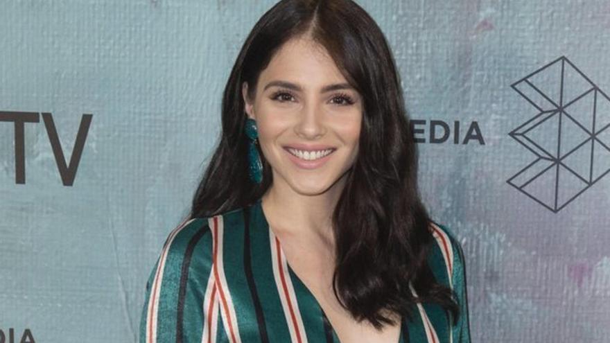 Andrea Duro se suma al elenco de 'FoQ: El reencuentro'
