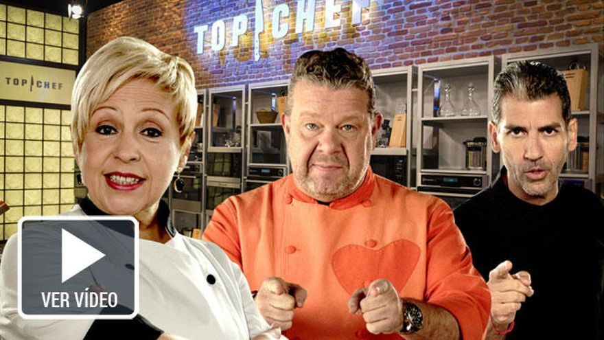 'Top Chef' afila sus cuchillos para su regreso