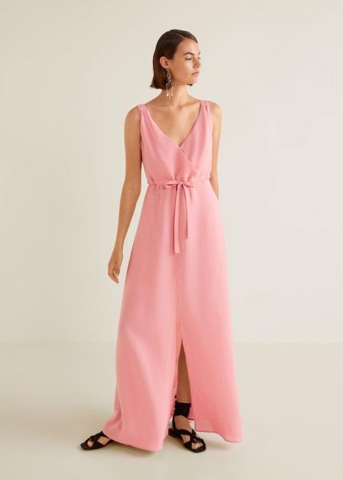 Vestidos ''low cost'' para bodas de otoño 2018