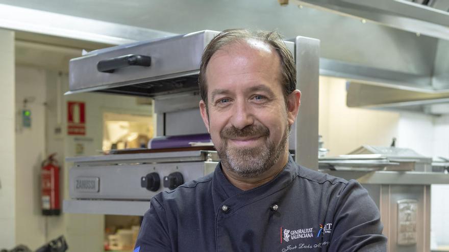 El restaurante del IVAM reabre sus puertas al público con una renovada oferta gastronómica