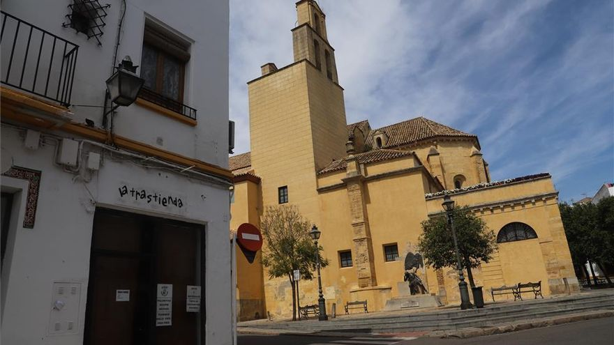 Misa de rito hispano-mozárabe en San Pedro