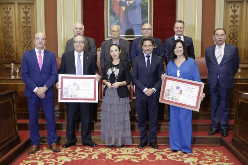 Premios Amables  2019
