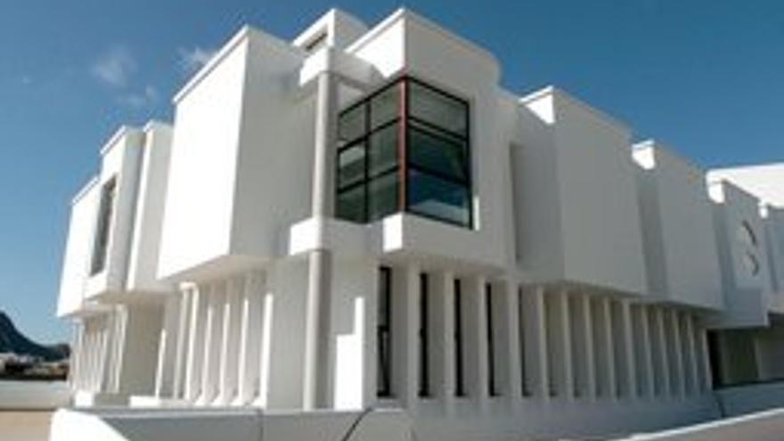 Centro Cívico de Cabo Blanco