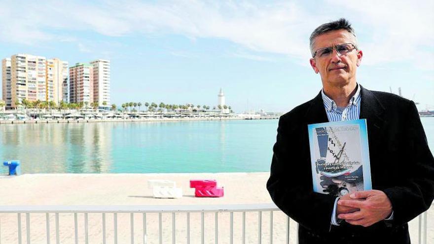 El 'Exir Dallen', el misterioso barco republicano que arribó a Málaga