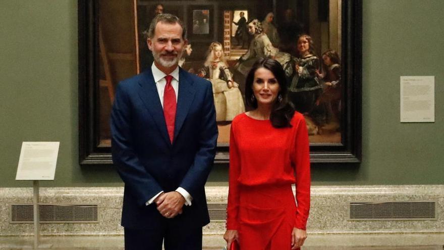 Felipe VI cumple seis años como Rey en plena pandemia