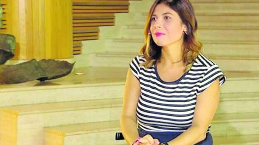 Una canaria velará por  la imparcialidad de TVE