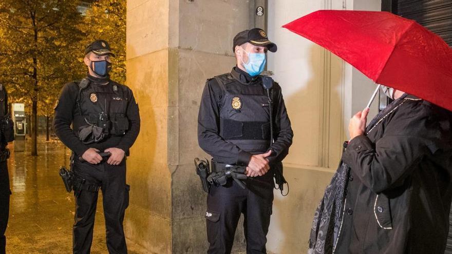 Aragón y Asturias decretarán el cierre de sus regiones