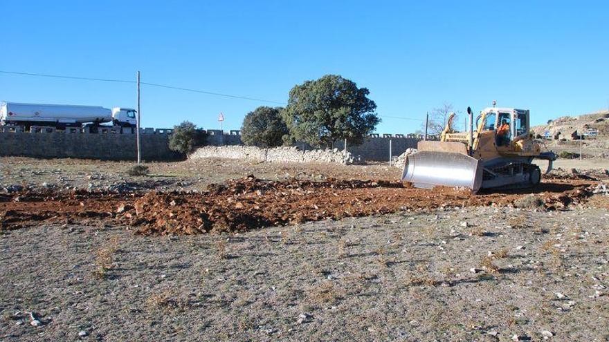 Fomento actualiza el proyecto para acondicionar la N-232 en Morella