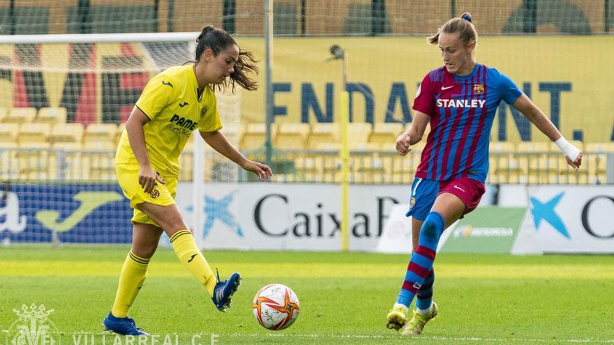 El Villarreal Femenino aplaza su partido de Liga Iberdrola frente al UD Granadilla Tenerife