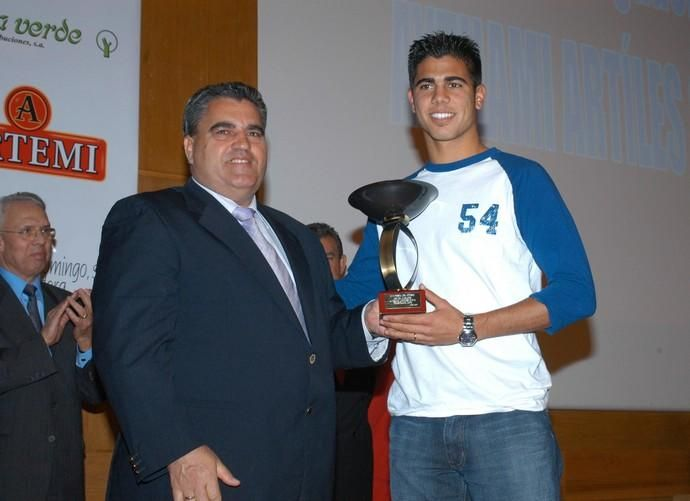 X FIESTA DEL FUTBOL 2005