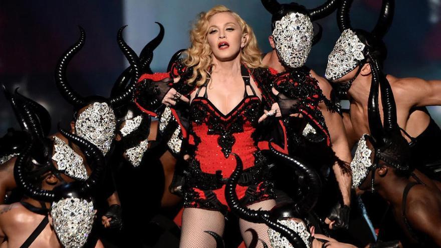Madonna supera el coronavirus i dona 1,1 milions de dòlars per lluitar contra la Covid-19