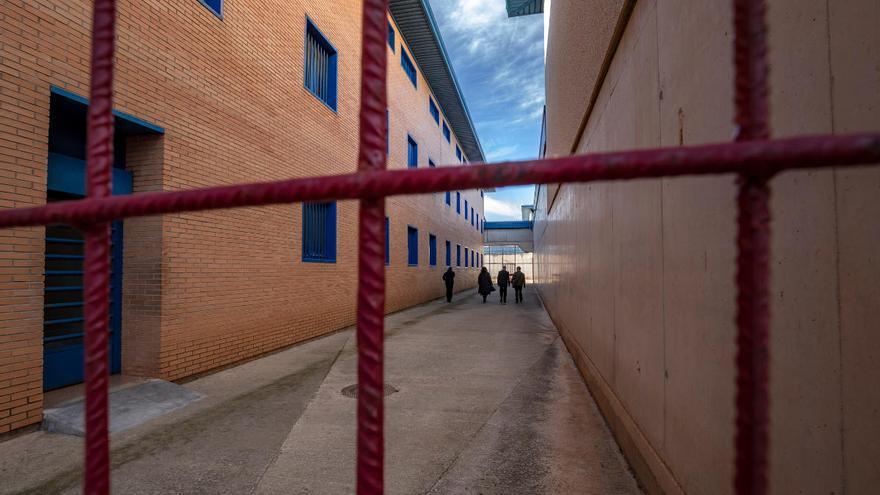 Dos funcionarios de la cárcel de Palma dan positivo en coronavirus
