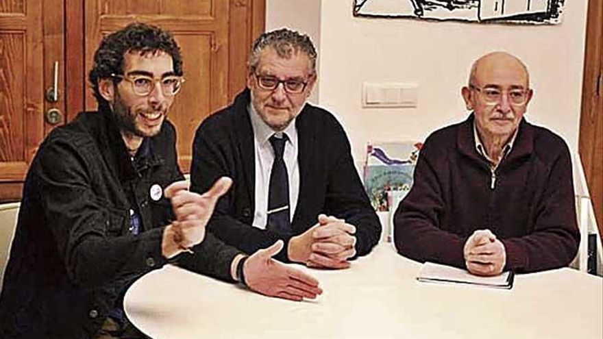 El escritor 'manacorí' Antoni Sureda gana el premio literario Alexandre Ballester