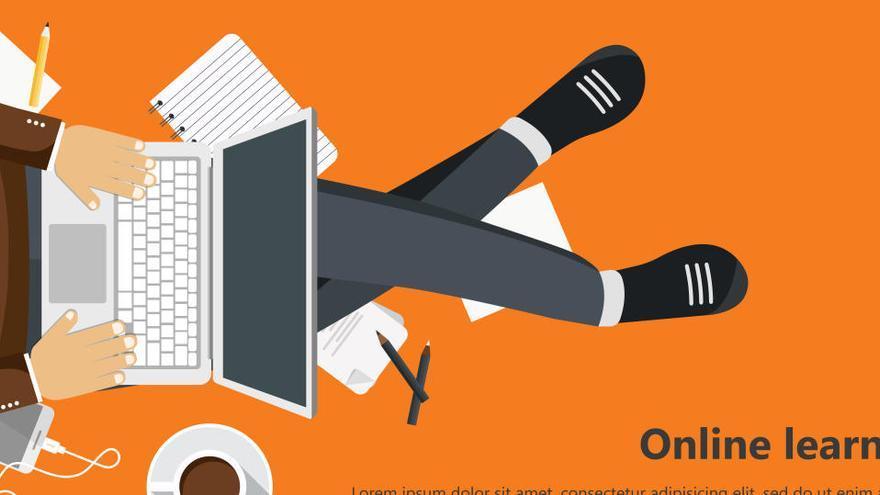 La gran oportunidad para la formación online