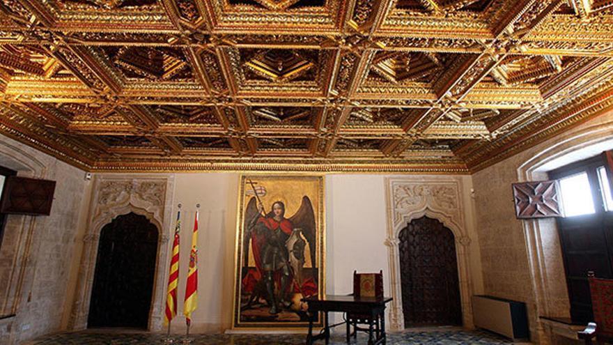 Si preguntara por el Consell Jurídic Consultiu de la Comunitat Valenciana ¿respondería?