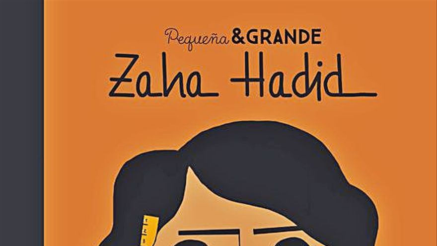 Zaha Hadid, una mujer brillante que construyó sus sueños