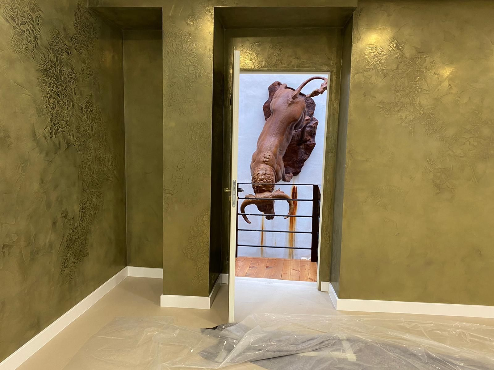 Así luce el futuro Museu del Bou de Burriana