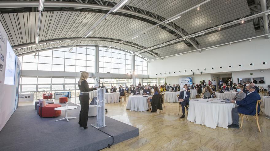Asamblea de la Asociación de la Empresa Familiar