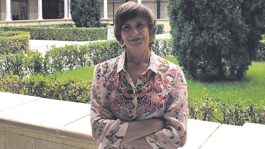 Carmen Sánchez Trigueros: «La UMU es consciente de su papel como transmisora de valores igualitarios y tolerantes»