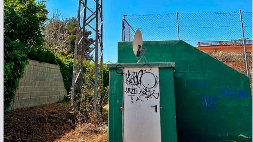 Godelleta investiga el cobro de internet por parte de vecinos de una urbanización