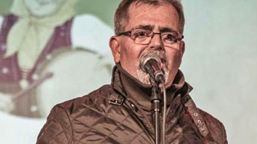 Ico Arrocha es ya Hijo Predilecto de Lanzarote por unanimidad