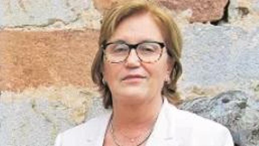 Maria Josep Safont afronta su segunda legislatura como alcaldesa.