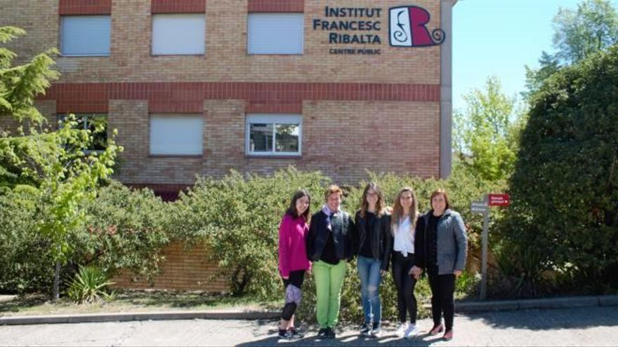 L'institut de Solsona té més de 20 alumnes al cicle d'Educació Infantil