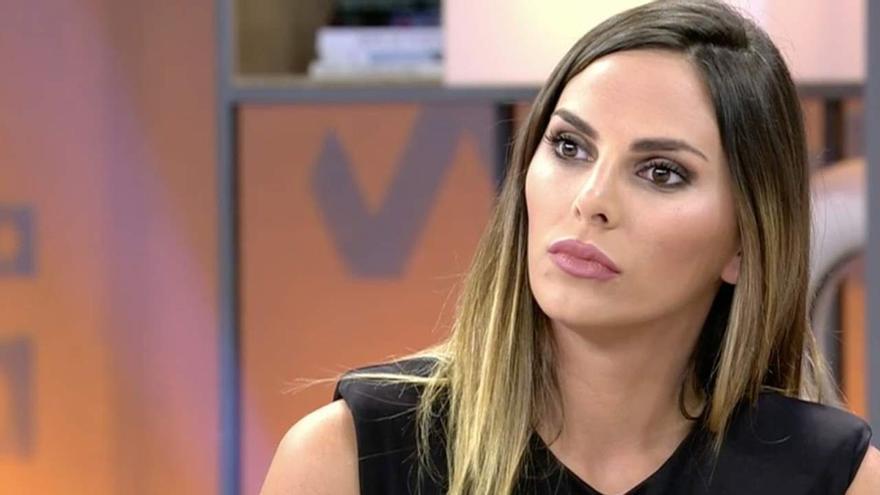 El dardo envenenado de Irene Rosales a Isa Pantoja después de su paso por el 'Deluxe'