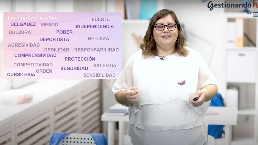 GESTIONANDO HIJOS | Educar en la igualdad, la clave para ser felices