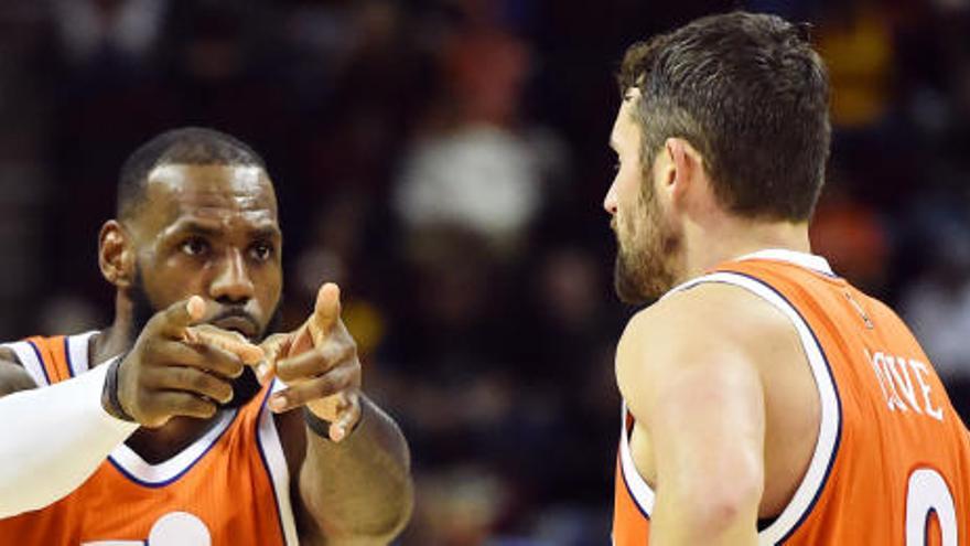 La NBA obliga a jugar a las estrellas... ¡bajo amenaza de multas!
