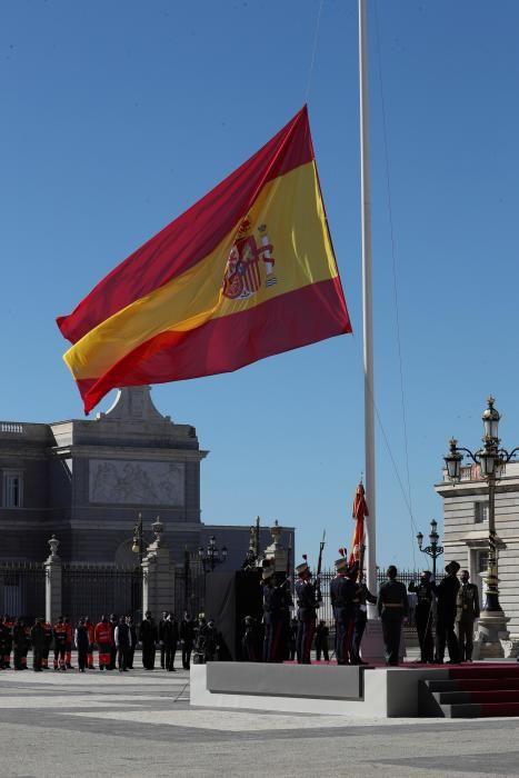 Día de la Fiesta Nacional