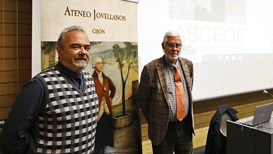 Alonso-Collada analiza la situación de los centros geriátricos
