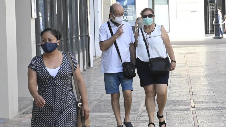 Sanidad contabiliza 14 positivos en cuatro brotes de Castellón