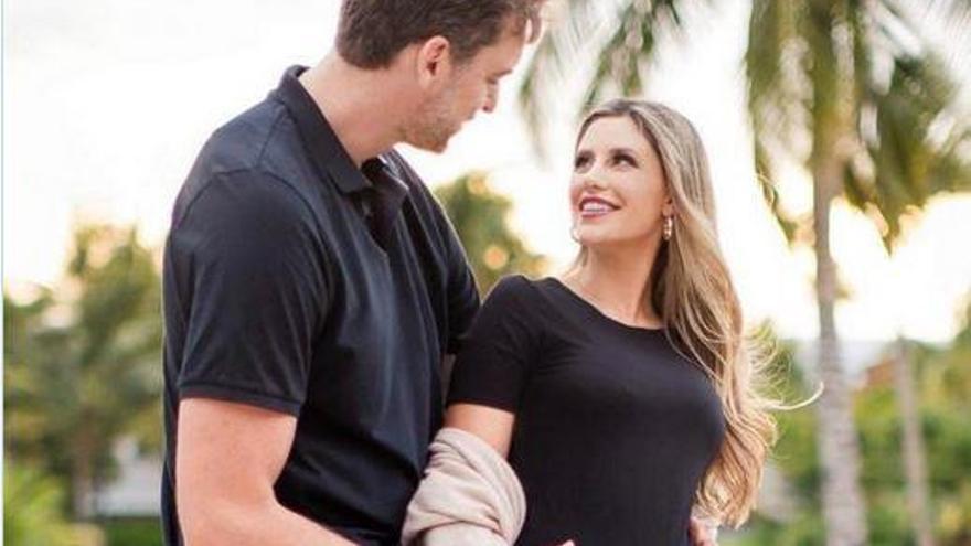 Pau Gasol va a ser padre