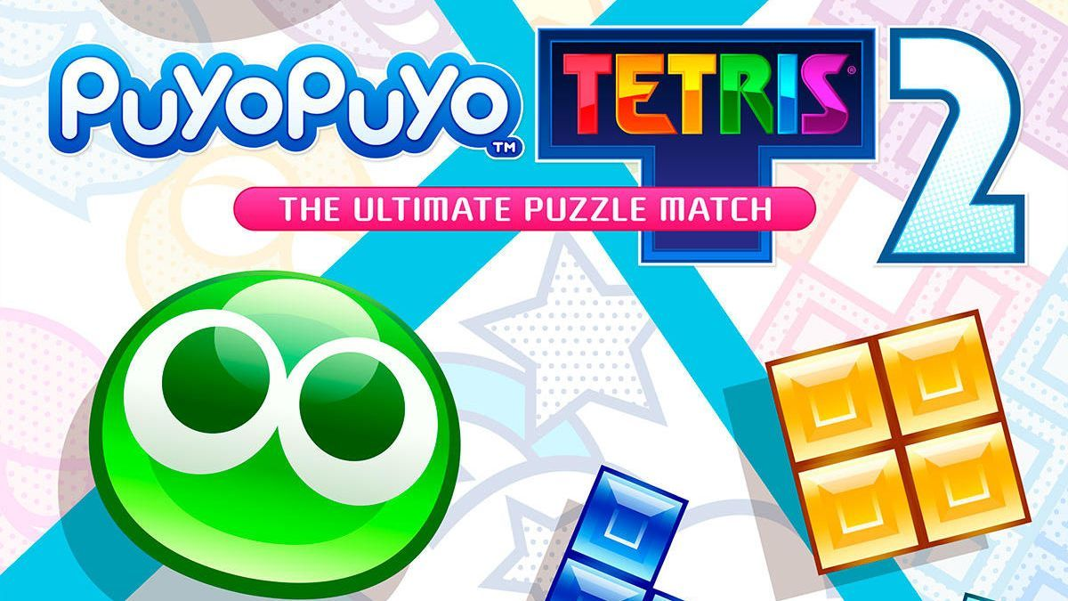 'Puyo Puyo Tetris 2' también se apunta a la nueva generación.